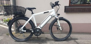 e-Bikes Citybike STROMER ST1