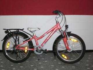 Bikes Kindervelo TREK MT 60E