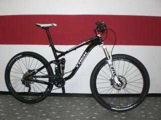 Bikes Mountainbike TREK Fuel EX 8