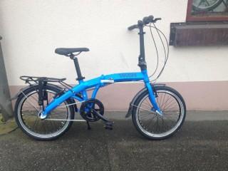 Bikes Faltvelo UNBEKANNT TAKASHI THREE
