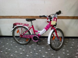 Bikes Kindervelo UNBEKANNT Avigo Kira
