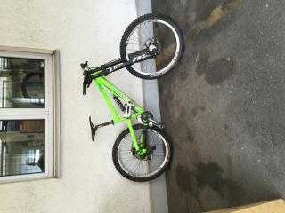 Mountainbike kaufen: SCOTT voltage fr Occasion