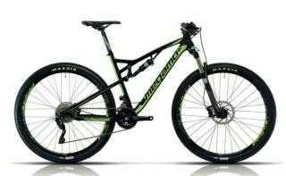 Bikes Mountainbike MEGAMO XC 10
