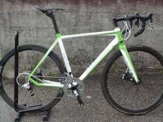 Bikes Rennvelo DBIKES Disc Race
