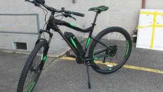 e-Bikes Mountainbike MEGAMO XTREME