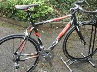 Bikes Rennvelo MERIDA Scultura Carbon