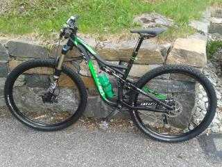 Mountainbike kaufen: SPECIALIZED Stumpjumper FSR elite 29'' Occasion