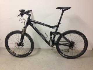 Mountainbike kaufen: TREK Fuel EX 8 Occasion