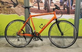 Bikes Crossbike BERGAMONT Platinum Speeed