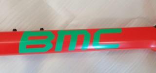 Bikes Rennvelo BMC RM 02