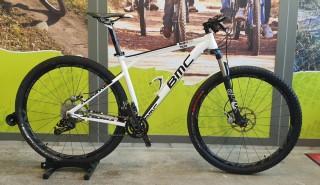 Bikes Mountainbike BMC Teamelite TE29