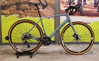 Bikes Crossbike SIMPLON Inissio Gravel