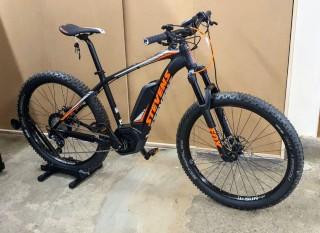 e-Bikes Mountainbike STEVENS E-Agnello +