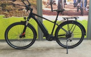 e-Bikes Mountainbike STEVENS E-Antelao