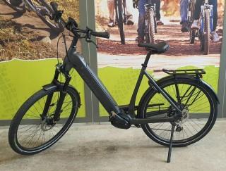 e-Bikes Citybike STEVENS E-Triton Plus Forma