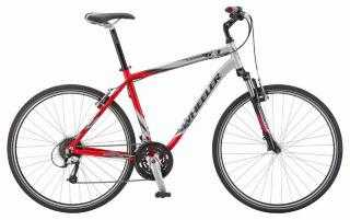 Crossbike kaufen: WHEELER Wheeler Cross 6.3 Occasion