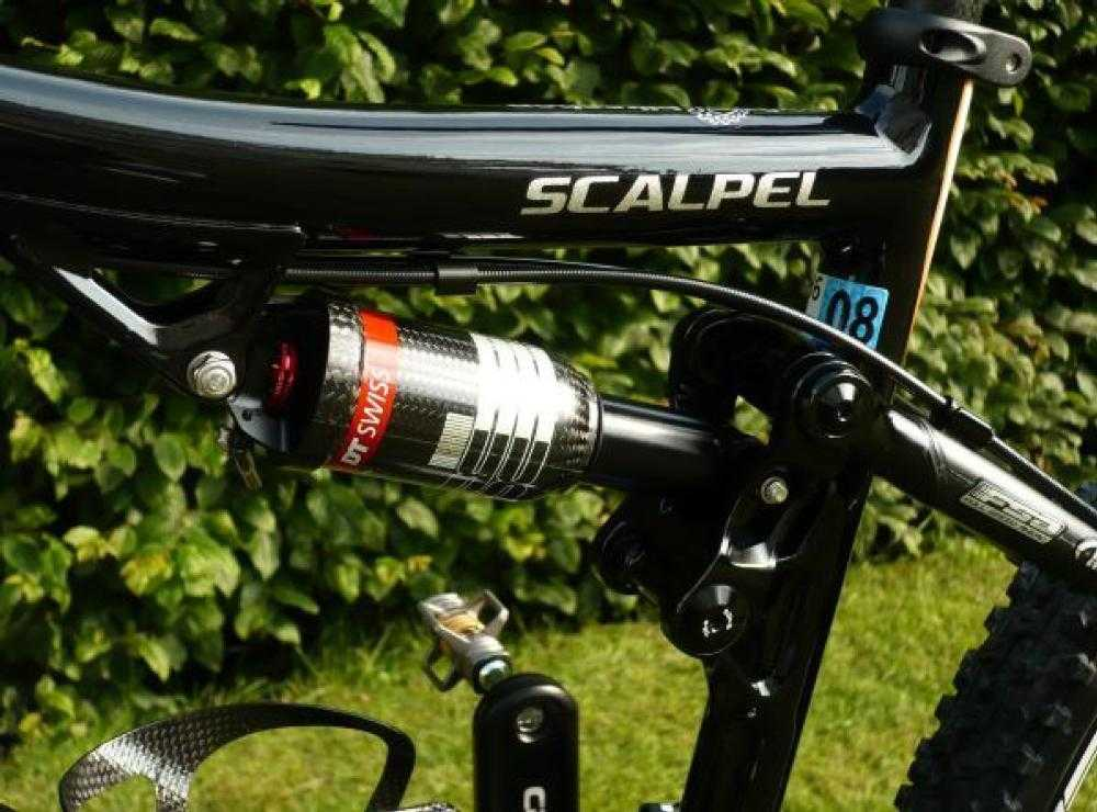 Mountainbike kaufen: CANNONDALE Scalpel Team Replica Neu