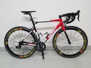 Bikes Rennvelo BMC Racemaschine RM01