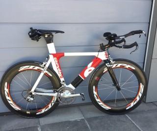 Bikes Speedbike CERVELO P2C