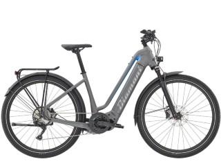 e-Bikes Citybike DIAMANT Zouma Deluxe+