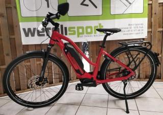 e-Bikes Andere FLYER Upstreet5 7.23