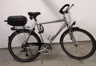 Bikes Citybike GUDEREIT RC-45