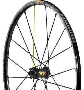 Ersatzteile Laufräder MAVIC Crossmax SL 29''