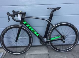 Bikes Rennvelo TREK Madone 9.2