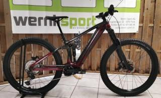 e-Bikes Mountainbike TREK Rail 7 SLX/XT