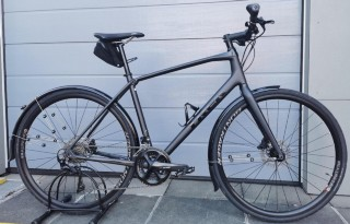 Bikes Andere TREK FX Sport 6