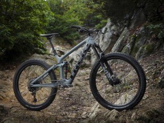 Mountainbike kaufen: TREK Remedy 9.7 Neu