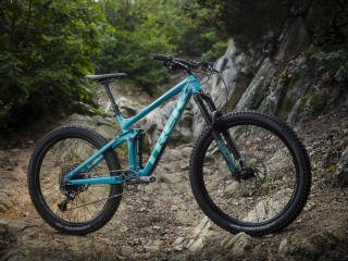 Mountainbike kaufen: TREK Remedy 7 Neu