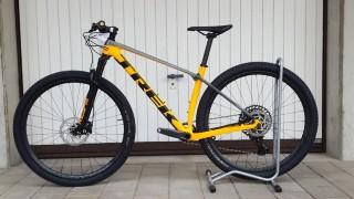 Bikes Mountainbike TREK Procaliber 9.7