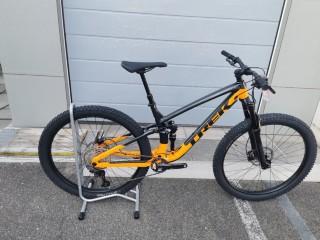 Bikes Mountainbike TREK Fuel EX 5 Deore