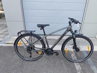 Bikes Citybike TREK Dal Sport 3 EQ