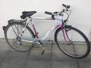Bikes Citybike VILLIGER San Berardino