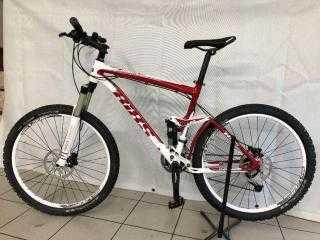 Bikes Mountainbike BIXS Chamois 400