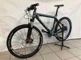 Bikes Mountainbike STEVENS SMC SLX Carbon