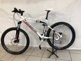 Bikes Mountainbike WHEELER Falcon 40