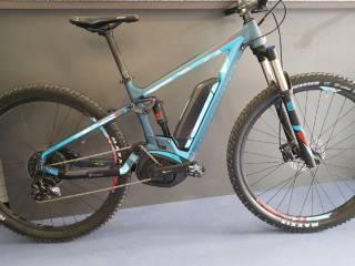 e-Bikes Mountainbike BERGAMONT E-Contrail 6.0