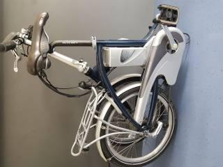 e-Bikes Andere FLYER Faltrad Pluto