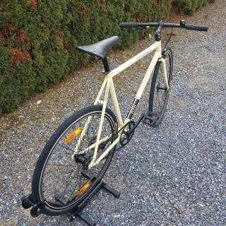 Bikes Citybike SCOTT FIXIE