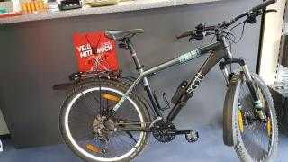 Bikes Citybike SCOTT Contessa 610
