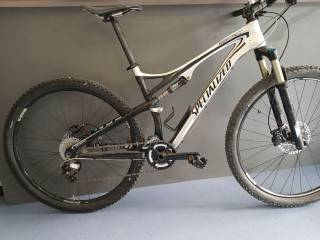 Bikes Mountainbike SPECIALIZED EPIC Comp 29