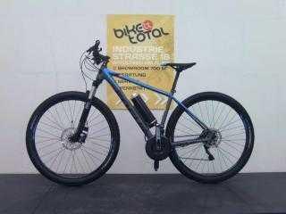 e-Bikes Mountainbike E-BIKE Pnedix-Antrieb