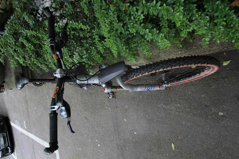 Mountainbike kaufen: BMC FourStroke 01 Occasion