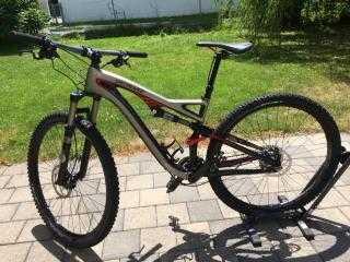 Mountainbike kaufen: SPECIALIZED Camber Expert Carbon 29'  Occasion