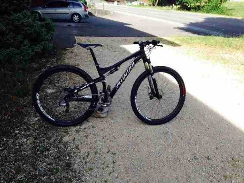 Mountainbike kaufen: SPECIALIZED Epic Marathon 29'' Occasion