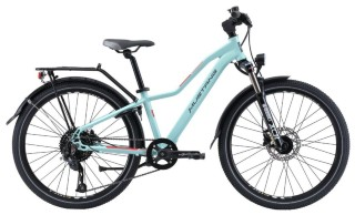 Bikes Kindervelo MUSTANG Appaloosa SL G 24