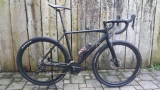 Bikes Cyclocross ORBEA Terra H40-D